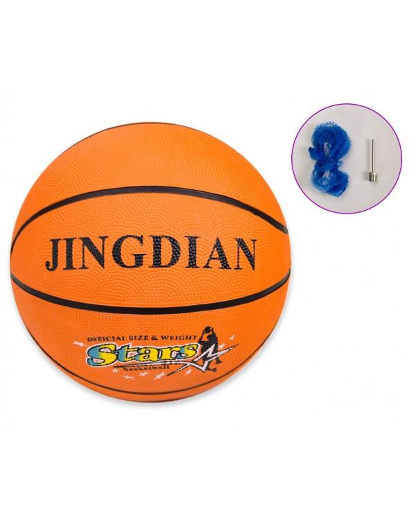 Мяч баскетбол BB190200 размер №7,580 грамм