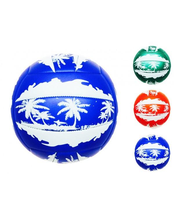 Мяч волейбол 5-0026 230 грамм, PVC, 2 цвета