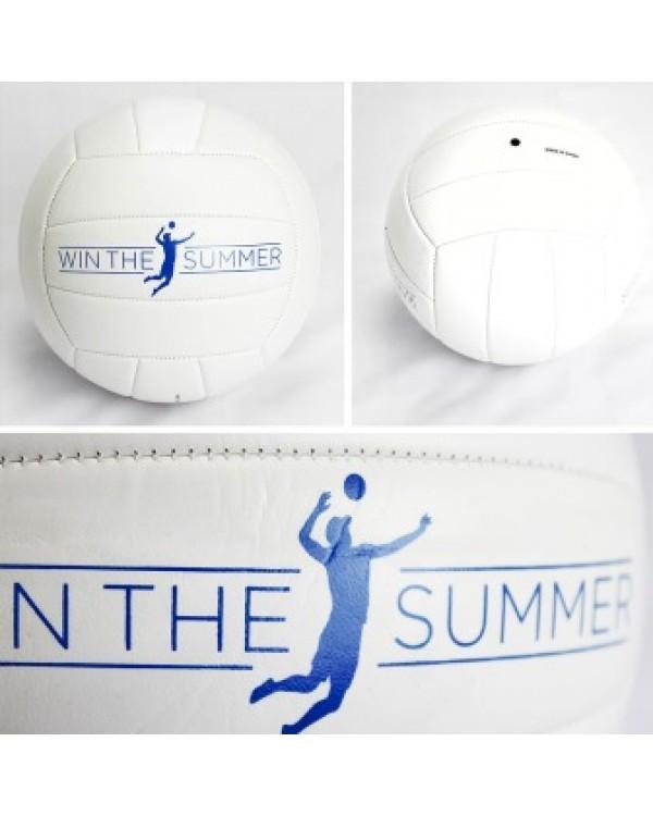 Мяч волейбол BT-VB-0051 PVC 260г 2слоя 1цв.ш.к./60/
