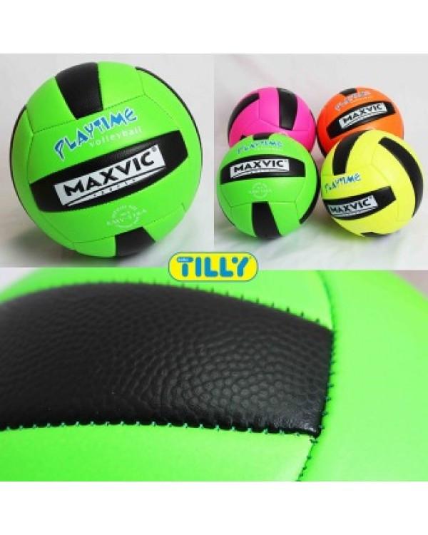 Мяч волейбол BT-VB-0053 Foam 290г 4цв.ш.к./60/