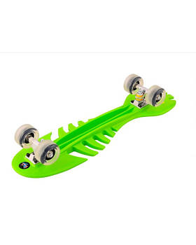 Скейт SL-F04 PU колеса, размер 70*20см, 4 цвета