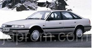 Тормозной диск передний Mazda 626 GD 4 шпильки 242мм