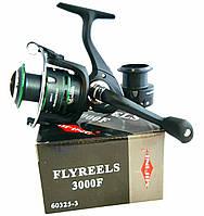 Спиннинговая катушка Mifine Flyreels 4000F, фото 1
