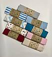 Экомешок из ткани, набор из 3-х шт. Бязь, самозатягивающиеся, эко-мешок, фото 2