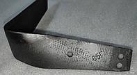 Плоскорез широкий, сталь 65г (могущник), Фокина