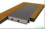 Декор радиаторв пол КПТ 390.1750.80/125. Для большого панорамного остекления. Дизайн радиатор. Гарантия 5лет, фото 3