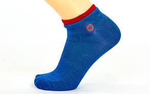 Носки спортивные укороченные CNV A084 размер 40-44 цвета в асссортименте