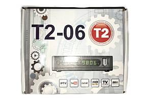 Цифровой ресивер OPENBOX T2- 06 DVB-T2 IPTV