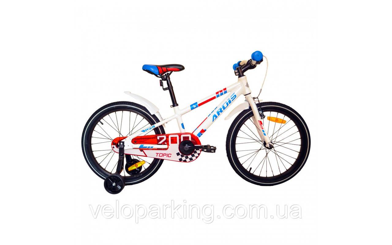 Дитячий велосипед 20 Topic Аrdis (2020) new