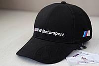 Кепка с автомобильным логотипом BMW Motorsport