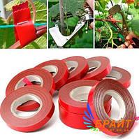 Лента для подвязки винограда тапенер садовый подвязчик степлер, фото 1