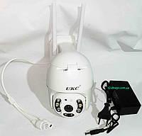 Камера CAMERA CAD N3 WIFI IP 360/90 2.0mp поворотная уличная, фото 1