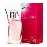 MEXX FLY HIGH 60 ml WOM - купить духи и парфюмерию