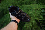 Женские кроссовки Balenciaga Track (черные) 2889, фото 2