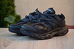 Женские кроссовки Balenciaga Track (черные) 2889, фото 8