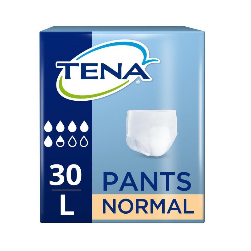 Подгузник -трусики для взрослых Tena Pants Normal Large 30 шт