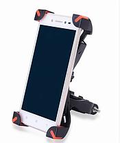 Держатель для телефона на руль велосипеда, фото 2