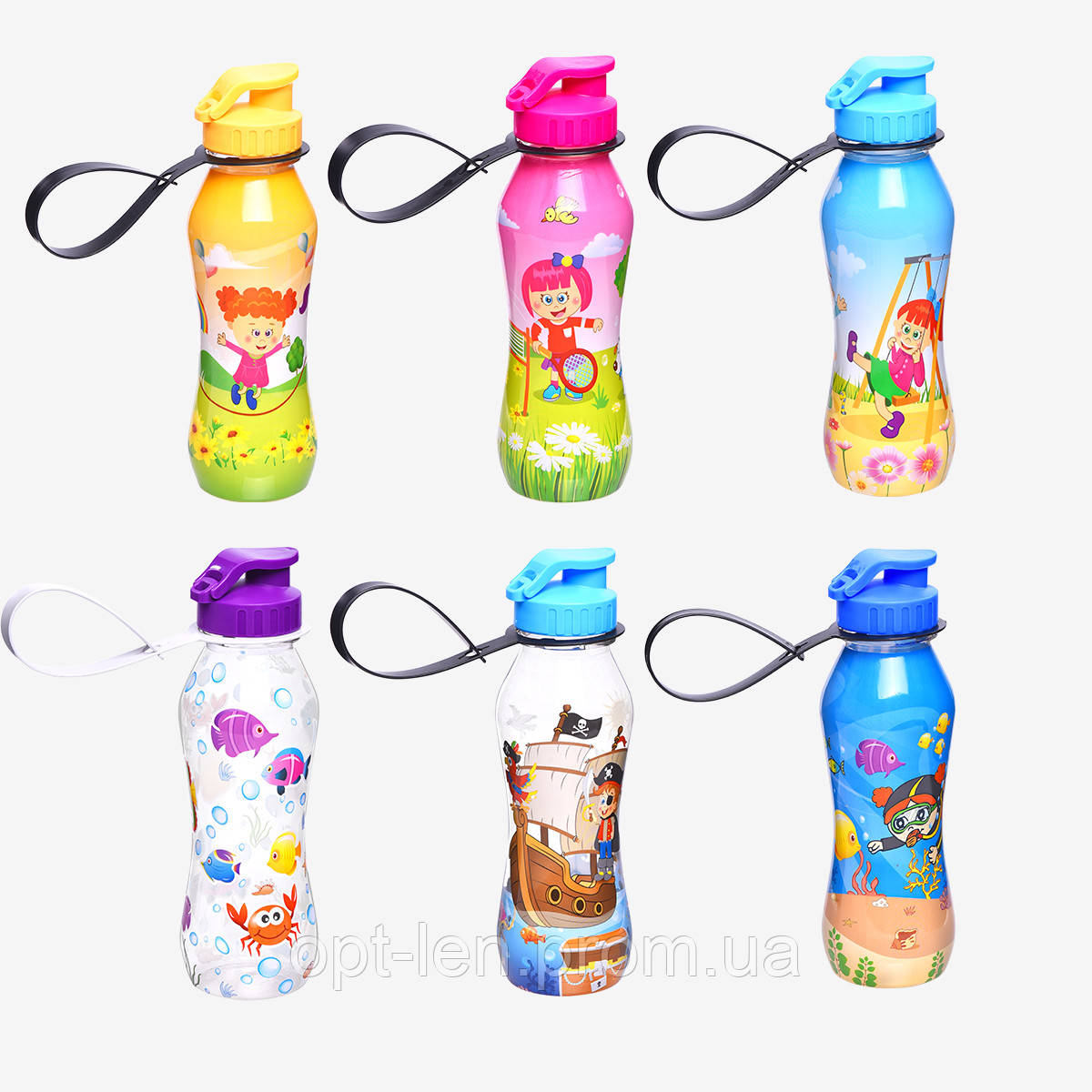 CM-765 Бутылка для воды 0,5