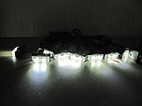 Стробоскопы белые Federal signal 028 LED 12 В. https://gv-auto.com.ua, фото 1