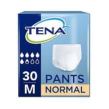 Подгузник -трусики для взрослых Tena Pants Normal Medium 30 шт