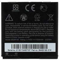 Аккумулятор (Батарея) HTC Amaze 4G X715e BG58100 (1520 mAh)
