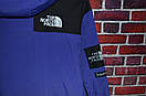 Куртка Supreme x The North Face Gore Tex Purple, фото 5