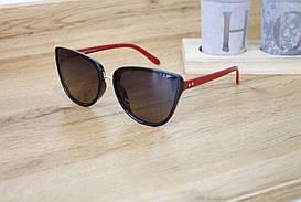 Женские солнцезащитные очки polarized (Р0922-4)