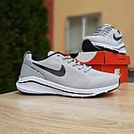 Мужские кроссовки Nike Zoom Racer (серые) 10043, фото 2