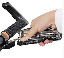 Набор инструментов для ремонта велосипеда 16 в 1, фото 2