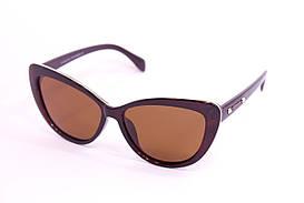 Женские солнцезащитные очки polarized Р0953-2