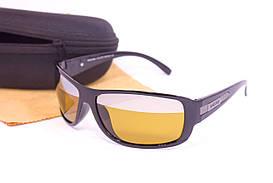 Очки для водителей с футляром F0874-1