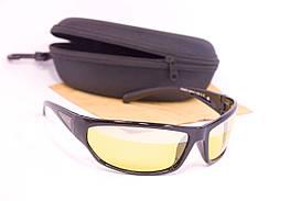 Очки для водителей с футляром F0874-2
