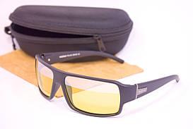 Очки для водителей с футляром F0871-2