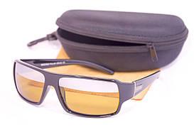 Очки для водителей с футляром F0871-1