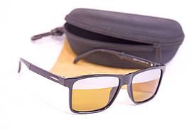 Очки для водителей с футляром F0877-1