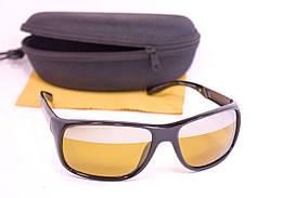 Очки для водителей с футляром F0876-1