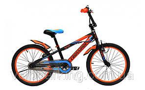 Дитячий велосипед 20 RAMZ Аrdis (2020) new