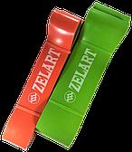 Эспандер-петли для подтягивания ZELART POWER BANDS жесткость L-XL (FI-0911-7-8)