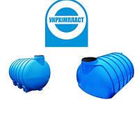 Емкость (бак) для хранения воды горизонтальная G- 5000