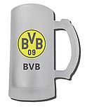 Бокал для пива ФК Боруссия Дортмунд, фото 2