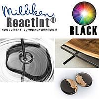 Черный краситель прозрачный Реактинт (Reactint USA, Milliken) высококонцентрированный для смол и полиуретанов