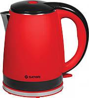 Чайник SATORI SSK-5540-RDW