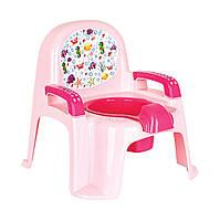 """Горшок кресло """"Afacan"""" горшок стульчик, СМ 135,"""