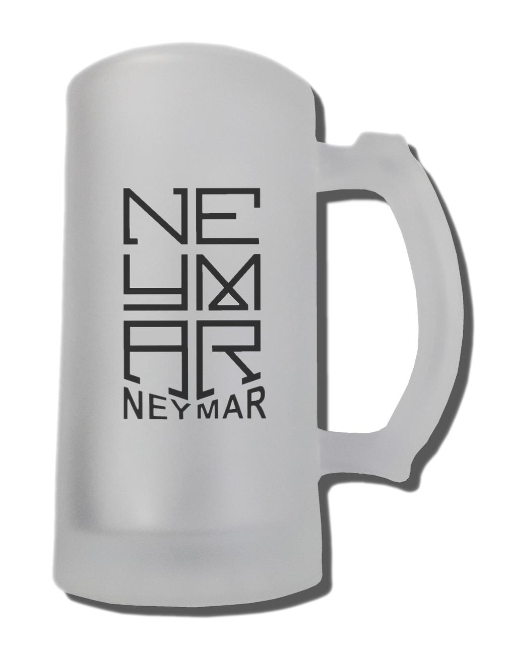 Бокал для пива Неймар