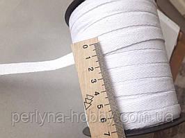 Киперная тесьма лента, киперка. Кіперка, кіперна стрічка,  біла 10-11 мм