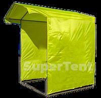 Торговая палатка 1,5х1,5м эконом