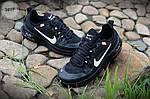 Чоловічі кросівки Nike Air Max Axis (чорні) 341TP, фото 5