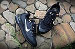 Чоловічі кросівки Nike Air Max Axis (чорні) 341TP, фото 6