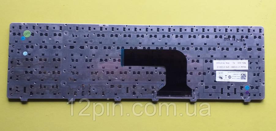 Клавіатура Dell Inspiron 17 3737 б.у. оригінал, фото 2