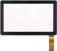 Сенсор к планшету №019 Globex GU 703C 7 дюймов размер 173x105